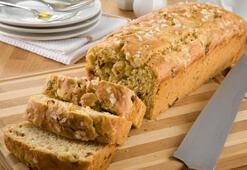 Baharatlı ekmek nasıl yapılır