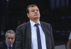Ergin Ataman: Son bölümde Darüşşafakadan daha iyi oynadık ve kazandık