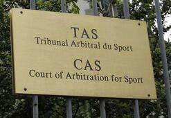 CAStan Trabzonspor kararı