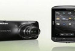 Nikonun Androidli Modeli Göründü