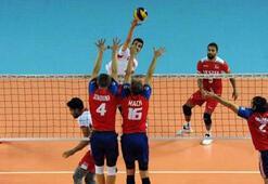 Türkiye-Çekya: 2-3