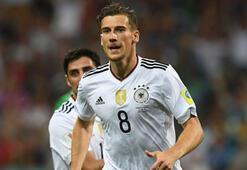Bayern Münih, Leon Goretzka ile anlaştı