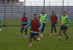 Çaykur Rizesporda Trabzonspor hazırlıkları