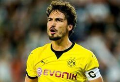 Hummelsten Dortmundun açıklamasına cevap