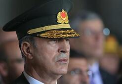 Genelkurmay Başkanı Hulusi Akar: TSKnın hedefleri değişmedi