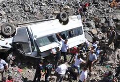Yasa boğan kazada vahim iddia