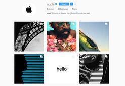 Apple sonunda Instagrama giriş yaptı