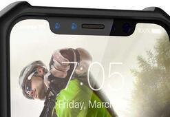 iPhone 8 bu sefer bir kılıf içinde ortaya çıktı