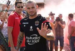 Sneijder neden Niceyi tercih etti