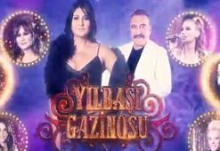 Yılbaşı Gazinosunda hangi ünlüler var