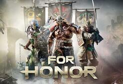 For Honor bir süre için ücretsiz olarak oynanabilecek