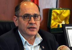 Gaziantepspor Başkanı Özpineci: Lisans sıkıntımız yok