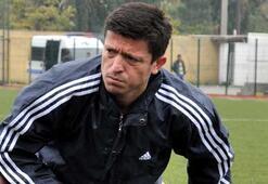 Eski Fenerbahçeli oyuncu futbola geri döndü