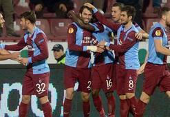 Trabzonsporun konuğu Elazığspor Ev sahibinde sürpriz isim