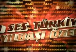 O Ses Türkiye 2018 Yılbaşında hangi isimler var O Ses Türkiye saat kaçta