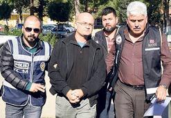 FETÖ'nün 'Emniyet  imamı' yakalandı