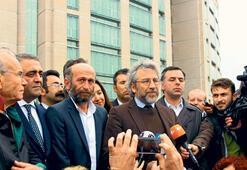 5 Jahre Haft für Dündar und Gül