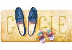Anneler Günü Doodle yapıldı İşte en güzel Anneler Günü mesajları