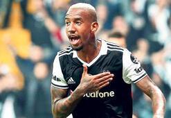 Benfica'dan Talisca iddiası