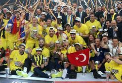 Potanın kralı Fenerbahçe