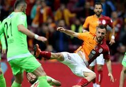 Galatasarayın muhtemel derbi 11i