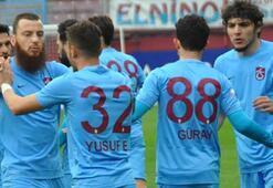 Trabzonspor galibiyet hasretini dindirmek istiyor
