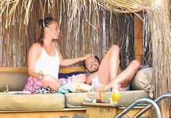 Aslı Enver ve Murat Bozun tatil krizi
