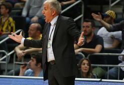 Obradovic: Herkes sorumluluk aldı