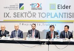 Elektriğe 101 milyar TL'lik yatırım geliyor
