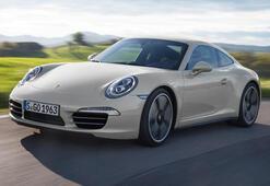 Porsche 911 50nin Türkiye lansmanı yapıldı