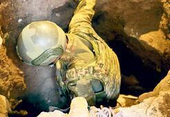 Tunnel nach Syrien