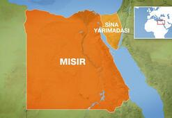 Mısırda polise saldırı 4 polis memuru öldü