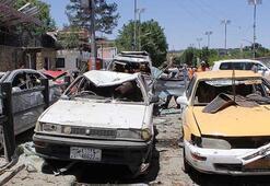 Afganistanda bombalı saldırı: 11 yaralı