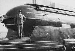 Endüstriyel tasarımın babası Raymond Loewy