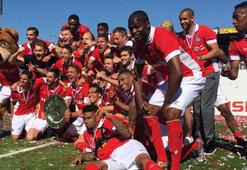 Hollanda liginde şampiyon PSV