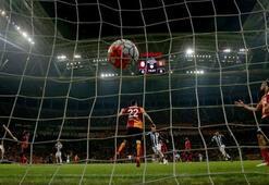 Galatasaraydan acı rekor