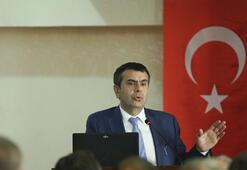 MEB müsteşarı Yusuf Tekin: Açık lise öğrencileri örgün eğitime yönlendirilecek