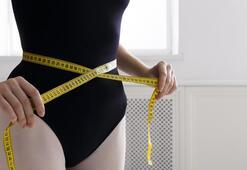 1 ayda 10 kilo verdiren diyet