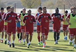 Sivasspor, kalesini gole kapattı