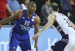Basketbolda play-off eşleşmeleri yarın belirlenecek