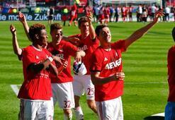 Bayern Münihten rekor şampiyonluk