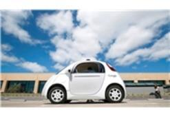 Fiat ve Google Güçlerini Birleştirdi