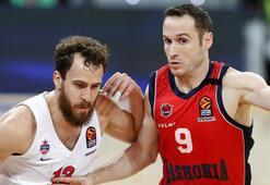 CSKA Moskova, liderliğini sürdürdü