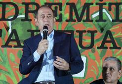 Hamzaçebi : Türkiye Cumhuriyeti sonsuza kadar yaşayacak