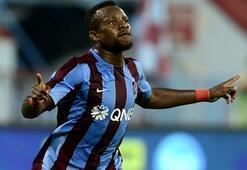 Trabzonspor Onaziyi İngiltereye sattı