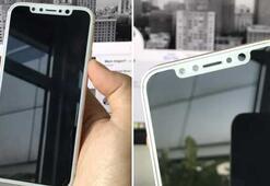Siyah renkli iPhone 8in kısa bir videosu paylaşıldı