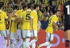 Fenerbahçe deplasman açılışlarında zorlanıyor