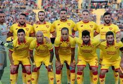 Göztepe, Süper Lige Fenerbahçe maçıyla start verecek