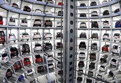 Volkswagen de değişimi teşvik edecek...