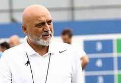 Karaman: Şampiyonluk favorim Başakşehir